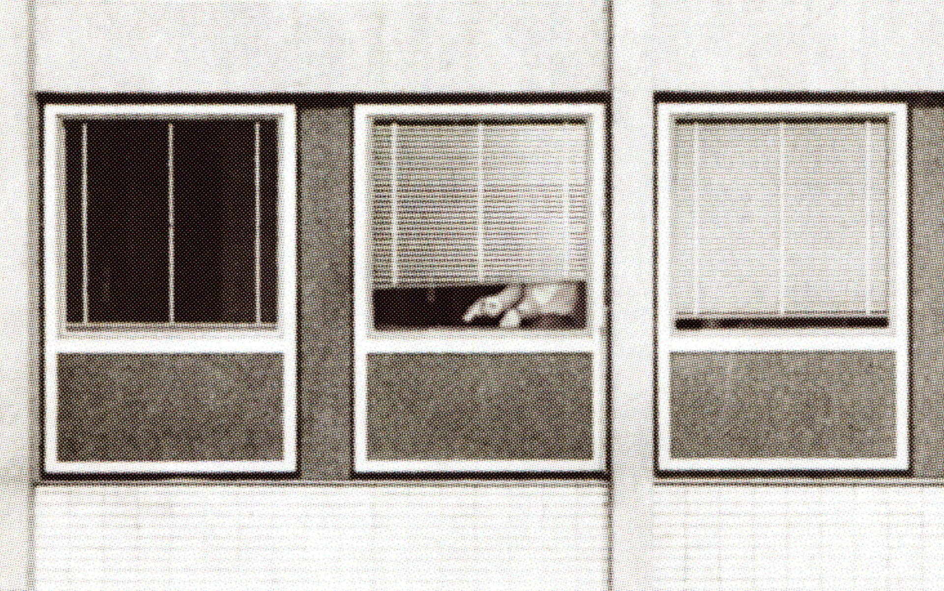 David Možný, Watching Windows, snimek z videa, 2019