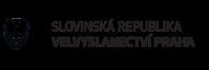 Velvyslanectví Slovinské republiky vPraze