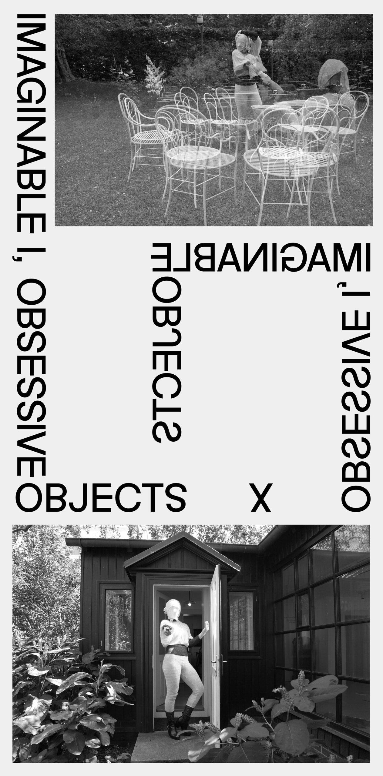 možné já, posedlé objekty – posedlé já, možné objekty