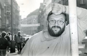 Antonín Daňhel